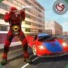 飞蜘蛛侠——机器人改造超级英雄游戏