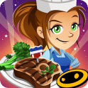 美女厨师2016
