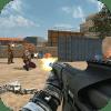 Gun Shooting Blood War 3D