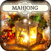 Hidden Mahjong: Cozy Christmas