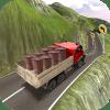 Truck Driving Speed 3D
