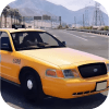 Amazing Taxi Driving Sim 2018
