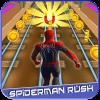 Subway Of Spider-man Rush
