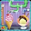 冰淇淋工厂:甜点