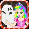 Ghost escape - Princess Games