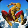 Ultimate Spider Avenger Man City