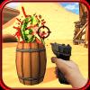 西瓜枪射击3d:水果射手fps游戏