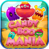 Candy Booo Mania