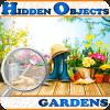 Hidden Objects Garden