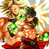 dragon fight super saiyan battle power ssj z goku