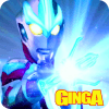 Trick Ultraman Ginga