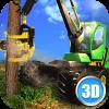 欧洲农场模拟器:林业