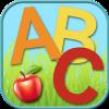 ABC天才字母表拼音