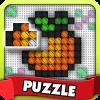 十字绣 Puzzle