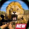 Animal Hunting : Lion Sniper Hunter
