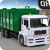 Garbage Truck Driver 3D