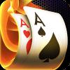 Poker Heat : 德州扑克 扑克牌的游戏 在线