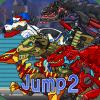 다이노 로봇 점프2