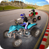 Hardcore ATV Quad Bike Racing
