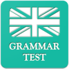 English Grammar Test [OFFLINE]