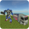 Robot Truck