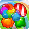 Jelly Blast jelly match 2017 - kids Puzzle game