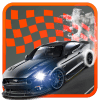 Speed Car Race Drift Turbo City Fast Drive 3D Game