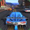 Dragon Canyon Super Car Racing