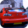 City Driving Mitsubishi Simulator