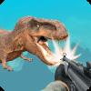 Ultimate Dino : Jurassic World FPS Shooting War 3D