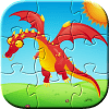 Magic Realm Puzzles for kids