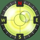 指南针水平仪