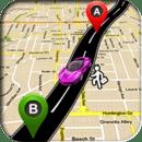 GPS路线搜索