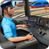 Indian Train City Driving Sim- Train Games 2018