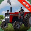 运输 拖拉机 农业 货物