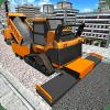 城市建设者公路建设