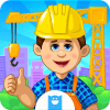 Builder Game (建设者游戏)