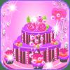 蛋糕装饰游戏