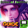 RULES OF SURVIVAL GUIDS