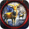 Animal Jungle Safari - Deer Hunting Game 2017