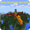 MOD Dragon Mounts