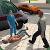 救护车司机