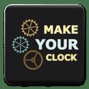 桌面时钟制作器