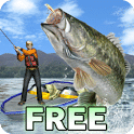 钓大鱼 Bass Fishing 3D