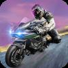 Traffic Moto Rider 3D