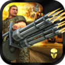 武装炮艇防御3D Gunship Counter Shooter 3D