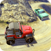Jeep Mountain Offroad