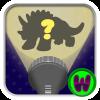 Flashlight Dinosaurs Puzzles