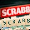 Scrabble Race
