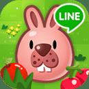 LINE 波兔波兔